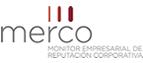 Merco (Monitor Empresarial de Reputación Corporativa)